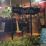 Cafe Bar Quell Vie